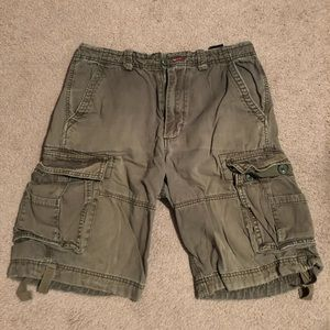 No Boundaries Cargo Shorts